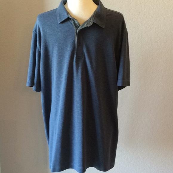 4ec22b1c Van Heusen Shirts | Mens Polo Shirt | Poshmark